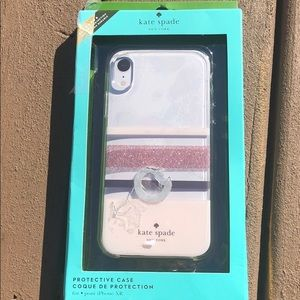 New Kate Spade Hard Case for the IPHONE XR